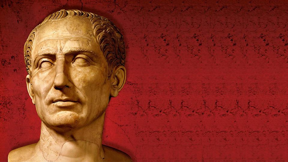 Julius Caesar, Power Essay Sample