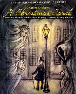 a christmas carol is a novella by english author charles dickens first published in 1843 the story tells of sour and stingy ebenezer scrooges ideological - When Was A Christmas Carol Published