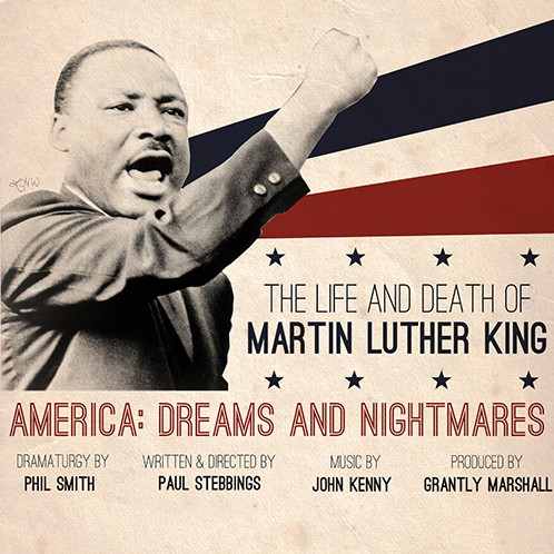 martin luther kings shattered dream essay