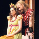 Der Patriot/Lippstadt – The Taming of the Shrew