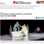 Westfälische Rundschau – A Christmas Carol