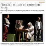 schwäbisch.de – My Sister Syria